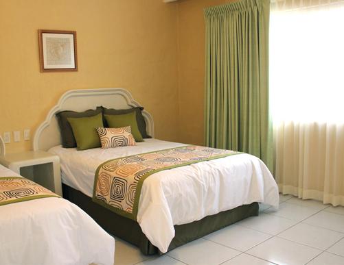 Villas Cerritos Resort