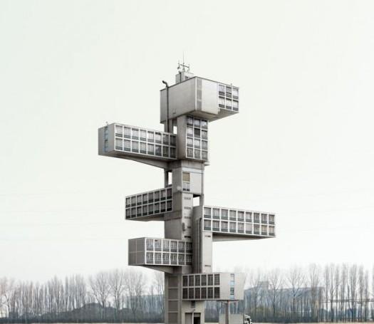 La arquitectura disfuncional y los hoteles textiles y for Arquitectura de hoteles