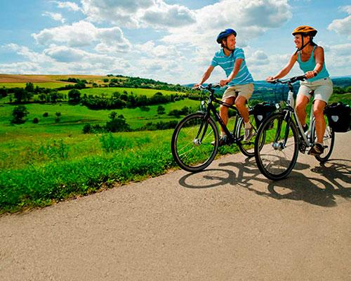 biketourism