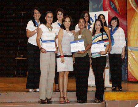 Graduacion ANSPAC