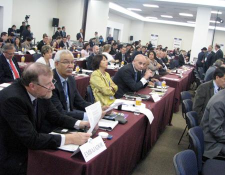 Congreso Comercio Exterior