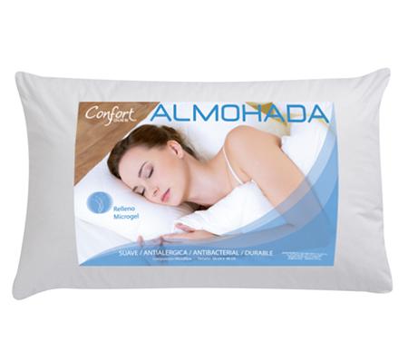 Almohada Confort Dues