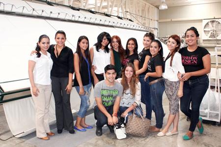 Visita Estudiantes