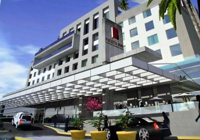 Hotel Fiesta Inn