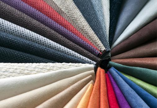 Colecci n de tejidos nicos en m xico textiles y for Telas para tapizados de muebles